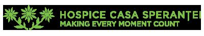 Campania pentru Copăceni Logo